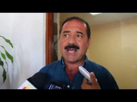 Dirigencia Estatal debe resolver conflicto interno del PRI en Tuxtepec: Sacre