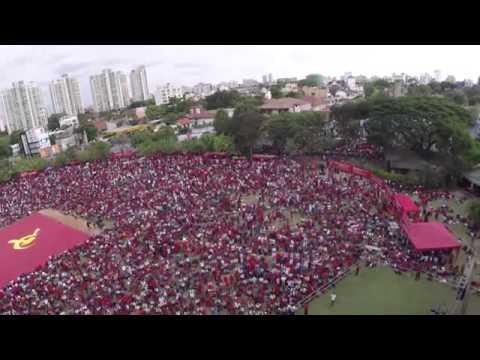 Video   JVP May Day 2015   colombopostnet@gmail com   Gmail