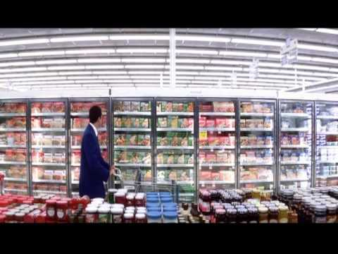 Punch Drunk Love Trailer video