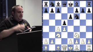 The Legend: Veselin Topalov - GM Ben Finegold - 2015.07.30