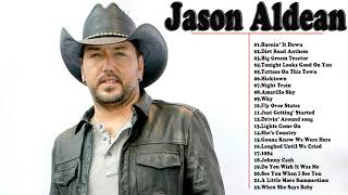 Download Lagu The Best of Jason Aldean  - Jason Aldean  Greatest Hits Full Album Gratis STAFABAND