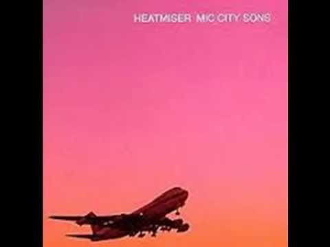 Heatmiser - you gotta move