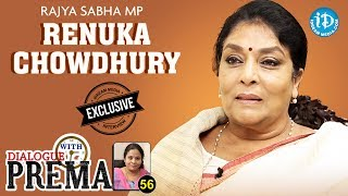 download lagu Congress Mp Renuka Chowdhury Full Interview  Dialogue With gratis
