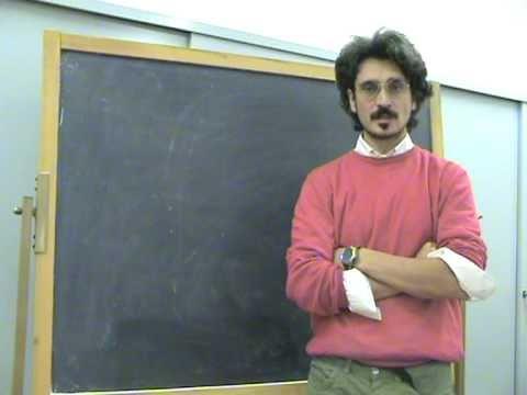 Sistemi lineari: metodo di Cramer