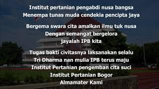 Hymne IPB  ( Paduan Suara IPB )