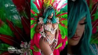 Rihanna hot outfit at Barbados Carnival 2017
