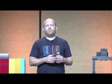 Google I/O 2011: Using GWT and Eclipse to Build Great Mobile Web Apps