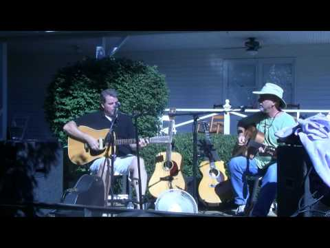 Greg Northcutt and Lance Cowan Sep. 22, 2013 Part 5