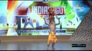 The best of India's got talent