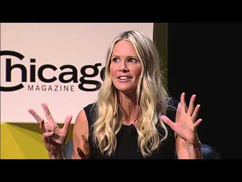 Elle Macpherson: Let's Talk About Beauty