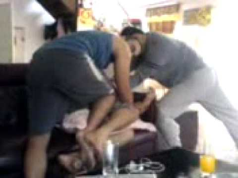 amrit being raped (rubi st. san andress manila philippines)