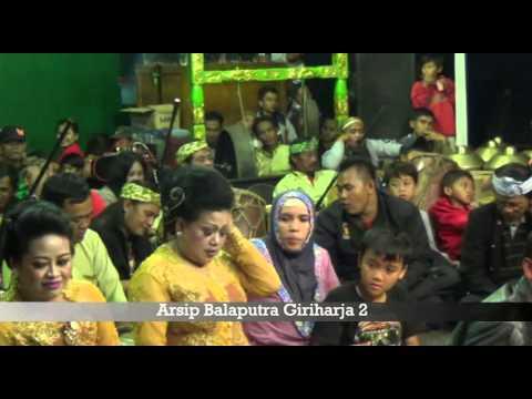 Ngaruju - Euncang guyur & Mamah Peueut ( Putra Giriharja 2 ) adassutisna.blogspot.com