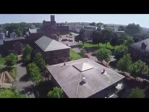 Worcester Academy Graduation Project - Drone - 06/04/2014
