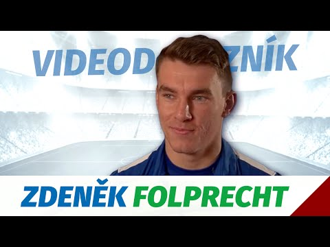 Videodotazník - Zdeněk Folprecht
