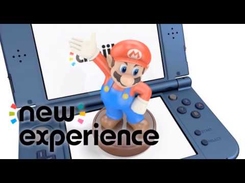 New 3DS System Reveal Trailer!