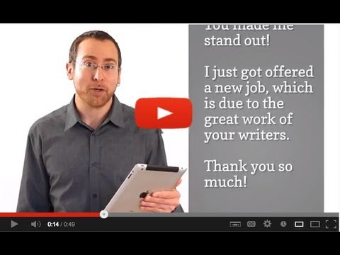 LinkedIn Profile Writing Service Customer Reviews