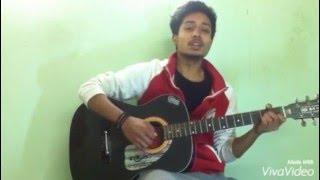 Tu hi hai aashiqui cover by sushan upreti