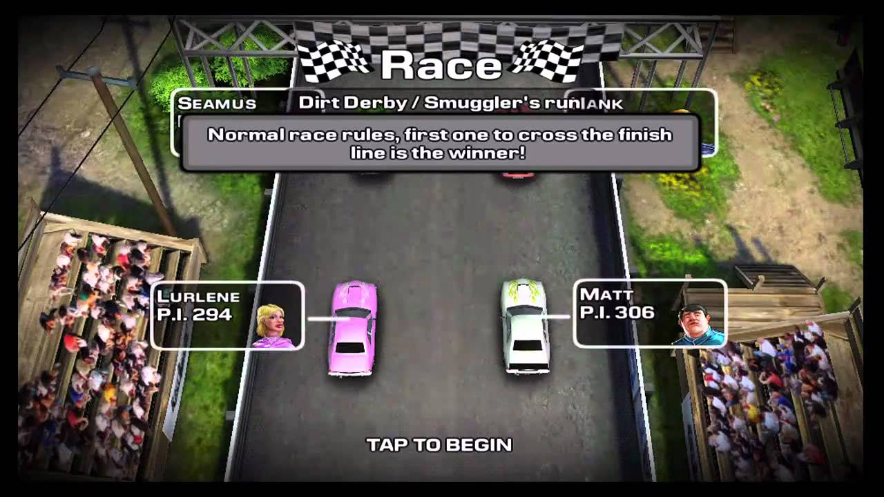 Reckless Racing 2 Android