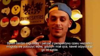 Evidence odpowiada na pytania fanów z  Polski