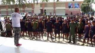 Gran Evangelismo en el estado Carabobo alcanzó más de 60 mil 800 personas