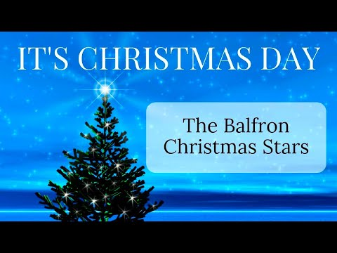 Christmas Songs for Children - It's Christmas Day