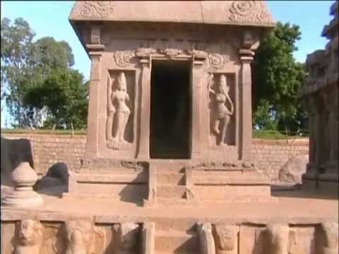 Tamilnadu Tourism Chennai-mamallapuram Hop On Hop Off Tour video