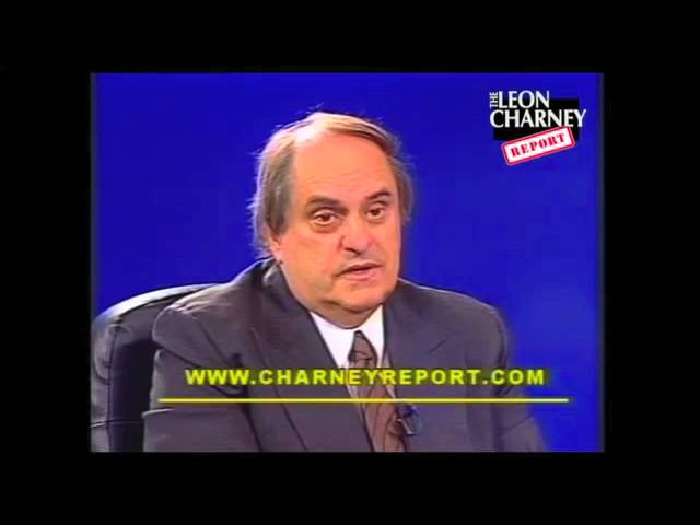 Assaf Heffetz, David Rubin and Dov Shiloah on the Leon Charney Report