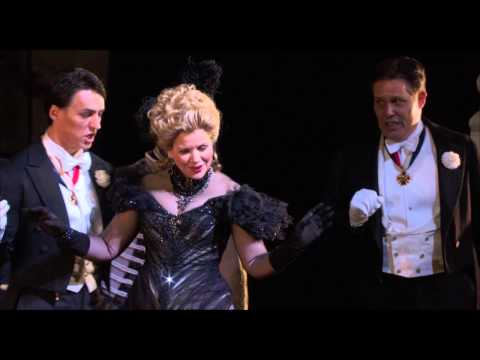 Met Opera Winter Encores Season in cinemas August - October 2015