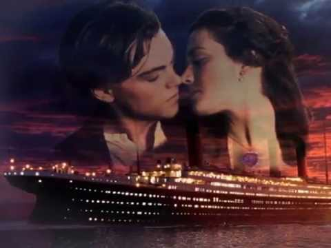 Titanic Theme Song (Every Night In My Dreams) By Ruchi Mahajan...