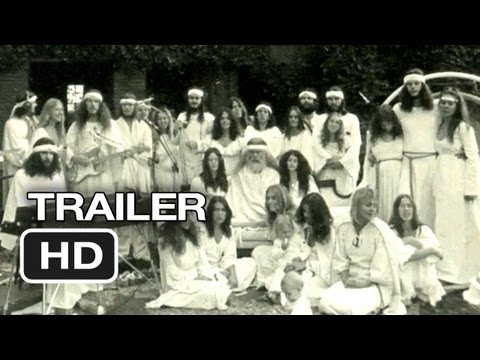 The Source Family Official Trailer 2 (2013) – Cult Documentary HD