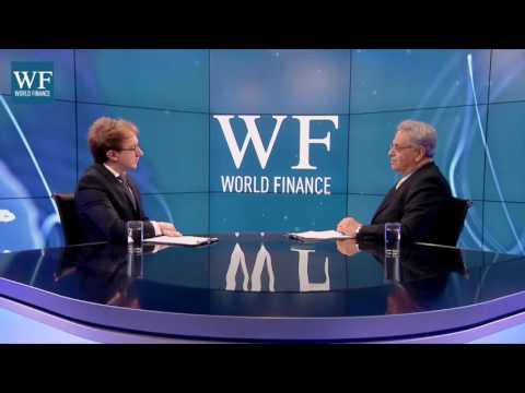 Robert Eid, CEO of Arab National Bank, talks to World Finance on Saudi Vision 2030