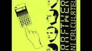 Watch Kraftwerk Mini Calculateur video