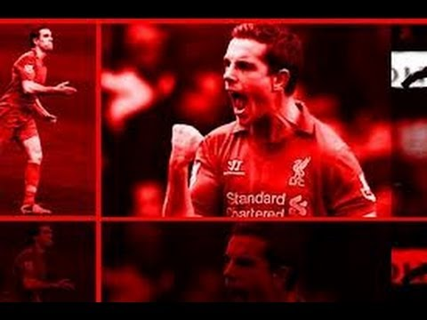 Jordan Henderson  Future Liverpool Captain - Goals and Passes