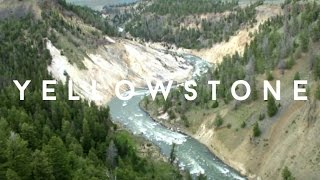 VLOG: Yellowstone One | gotcathy