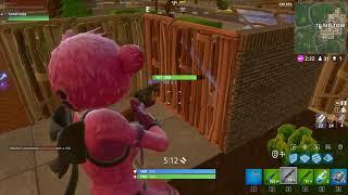 Impulse Grenade Kill