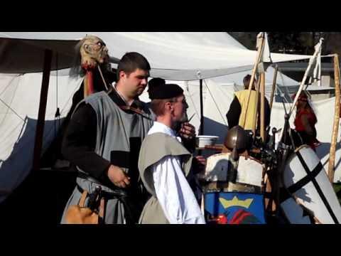 WB500 - Foltermethoden im Mittelalter
