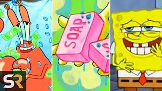 Download Song 25 Creepy Hidden Messages In SpongeBob Squarepants Free StafaMp3