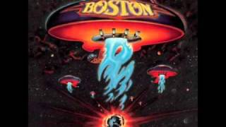 Watch Boston Something About You video