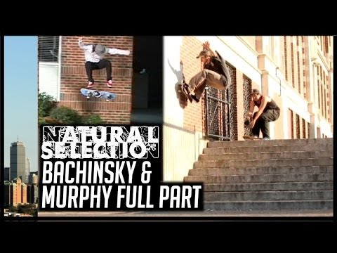 Dave Bachinsky and Dan Murphy - Natural Selection HD