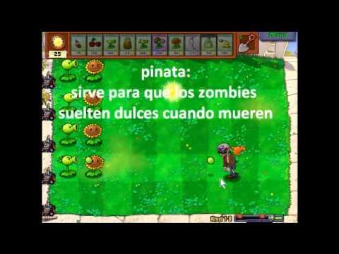 Trucos para plantas vs zombies youtube for Fotos de la casa de plantas vs zombies