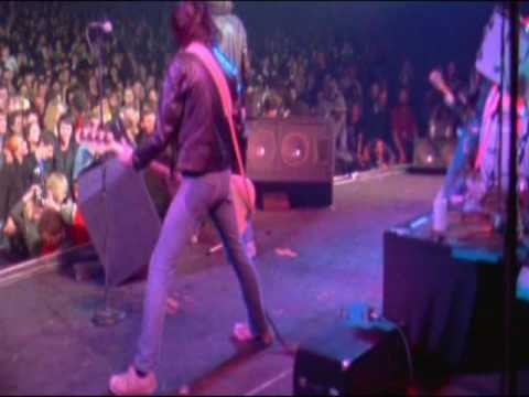 Ramones Live London 1977 full show Part 1 Video