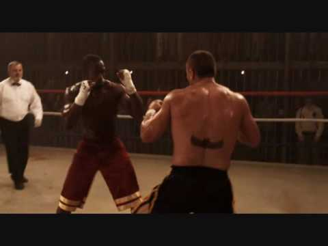 Undisputed 3 Redemption - Fight 2