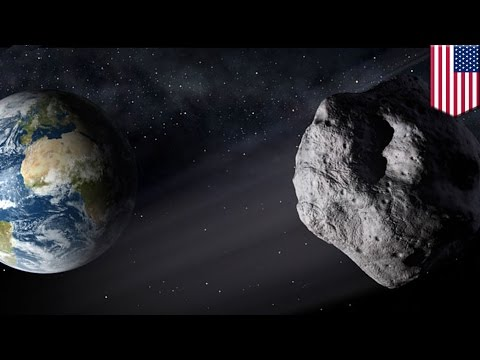 Asteroid 2004 BL86 will fly so close to earth Monday that it will be visible from small telescopes