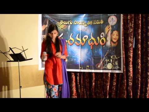Akhila Mamandur - Alegra alegra