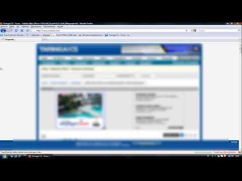 Acelerar Navegador Mozilla Firefox en tu PC