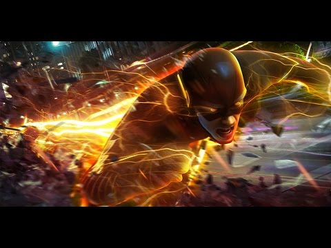 The Flash ⚡ Superhero thumbnail