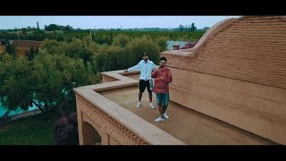 A6gang inkonnu  - BINGA (Official Music Video) #Reply4