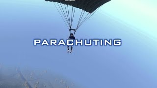H1Z1 King of the Kill: Parachuting Guide