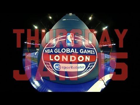 NBA Daily Show: Jan. 15 – The Starters