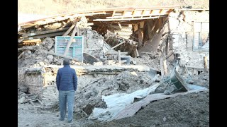 Deadly earthquake rattles eastern Turkey